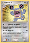 Loudred (Grandes Encuentros TCG).png