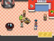 Pokémon Ranger Aquamóvil (Sin pieza)
