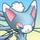 Cara de Glameow 3DS