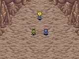 Cima de la Cueva vapor