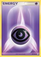 Energía psíquica (Diamante & Perla TCG)