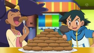Archivo:EP668 Iris y Ash comiendo.png