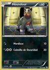 Houndour (Dragones Majestuosos TCG)