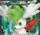 Shaymin-EX 94 (Próximos Destinos TCG)