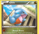 Gible (Dragones Majestuosos 87 TCG)
