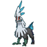 Silvally dragón