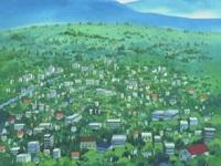 Archivo:EP279 Ciudad Petalia en el anime.jpg