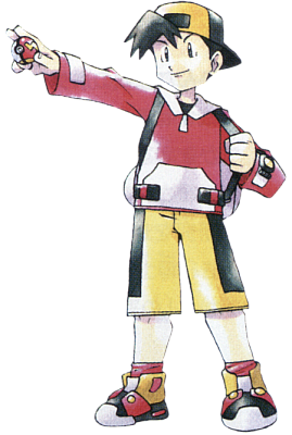 Archivo:Artwork Oro Pokémon Cristal.png
