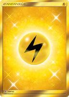Energía relámpago (Albor de Guardianes TCG)