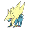 Mega-Manectric XY