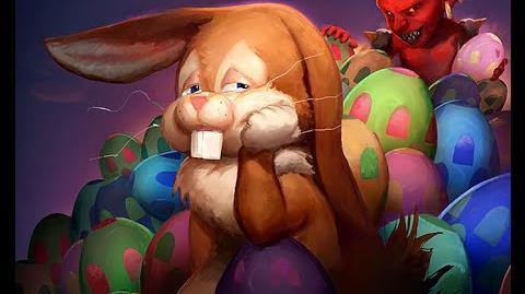 RuneScape 3 Evento de Pascua 2015-2016 (Español).