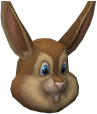 Conejo de pascuas cara.png