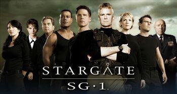 Stargate SG-1 cast minus Jonas Quinn.jpg