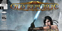 Star Wars: The Old Republic 1: The Lost Suns, Part 1