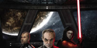 Star Wars: The Old Republic, Threat of Peace Act 2: New Galactic Order