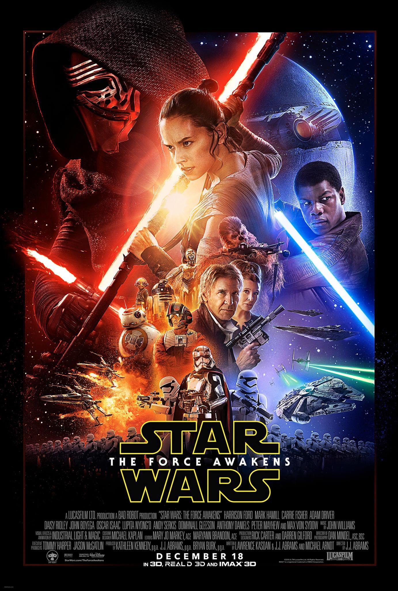 Resultado de imagen de star wars episodio vii
