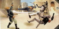 Misión a Tatooine (Guerra Civil Galáctica)