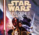 Star Wars Episodio I: La Amenaza Fantasma (cómics)