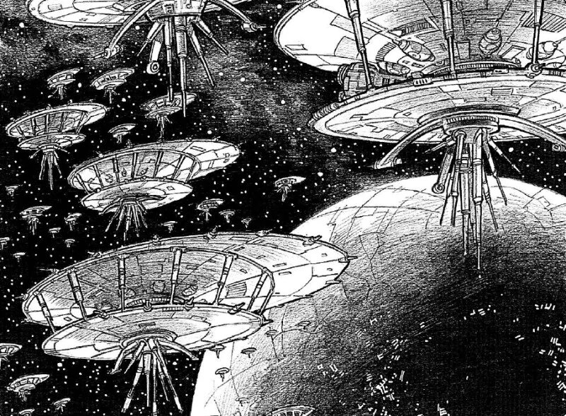 Archivo:Battle Dragons at Coruscant .jpg