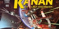 Star Wars: Kanan: The Last Padawan 3