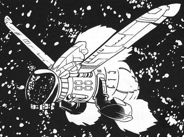 Archivo:Hornet Interceptor.JPG