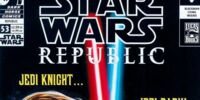 Star Wars: Republic 53: Blast Radius