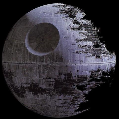 Archivo:Estrella de la Muerte II.jpg