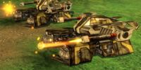 Tanque de asalto clase Canderous