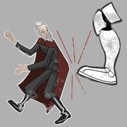 Dooku Boot nose art.jpg