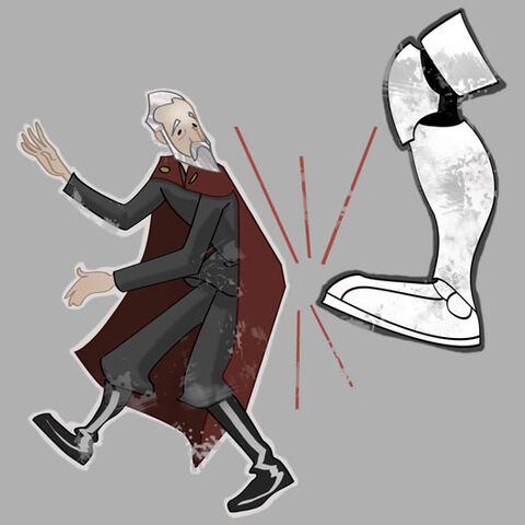 Archivo:Dooku Boot nose art.jpg
