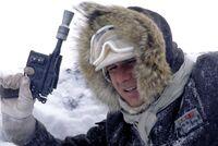 Han Desintegrador Hoth