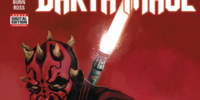 Star Wars: Darth Maul (Marvel)