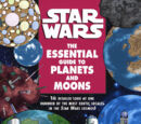 The Essential Guide to Planets and Moons