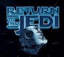 Return of the Jedi (radio)