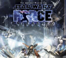 The Art and Making of Star Wars: The Force Unleashed