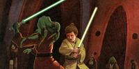 Torneo de Aprendices del Templo Jedi
