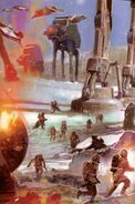 Battle of Hoth NEC