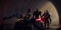 Ataque al Palacio de Jabba