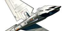 Nave de aterrizaje clase Centinela/Leyendas