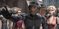 Escaramuza en Mandalore (Guerras Clon)