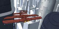 Nave de aterrizaje C-9979/Leyendas