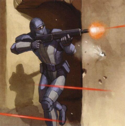 Archivo:Mandalorian Supercommando TofG.jpg