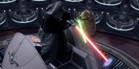 Escaramuza en el Senado