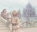 Palacio Imperial/Leyendas