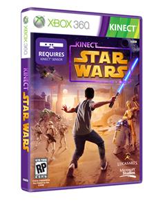 Archivo:Kinectstarwars-cover.jpg