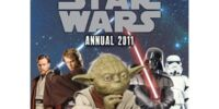 Star Wars Annual 2011