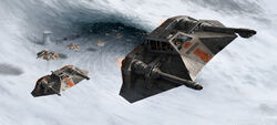 Hoth Operations