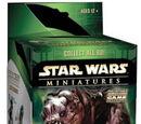 Star Wars Miniatures: Universe