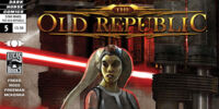 Star Wars: The Old Republic 5: The Lost Suns, Part 5