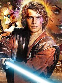 Anakin Prueba Jedi